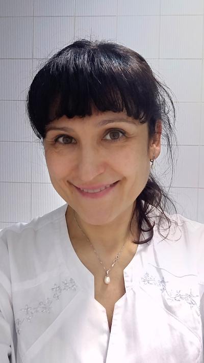 Гарипова Гульнара Равилевна - медицинская сестра